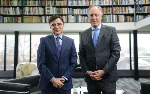 Video | Guillermo Nielsen habló con Jorge Fontevecchia sobre la coyuntura económica
