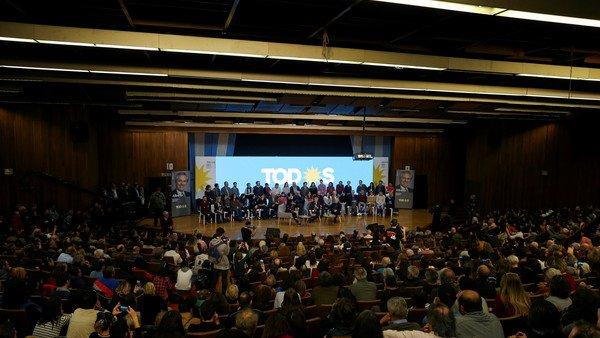La universidad, otra vez bajo la lupa por el alineamiento político