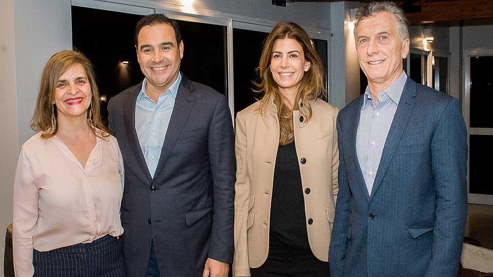 Macri visita Corrientes y recibe al secretario de Comercio de los EE.UU.