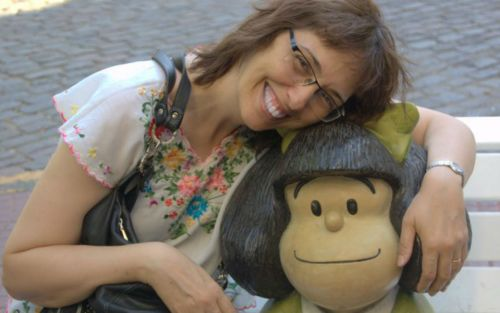 Sandra Pitta analiza denunciar a Alberto Fernández y AlbertoKornblihtt dice que se victimiza