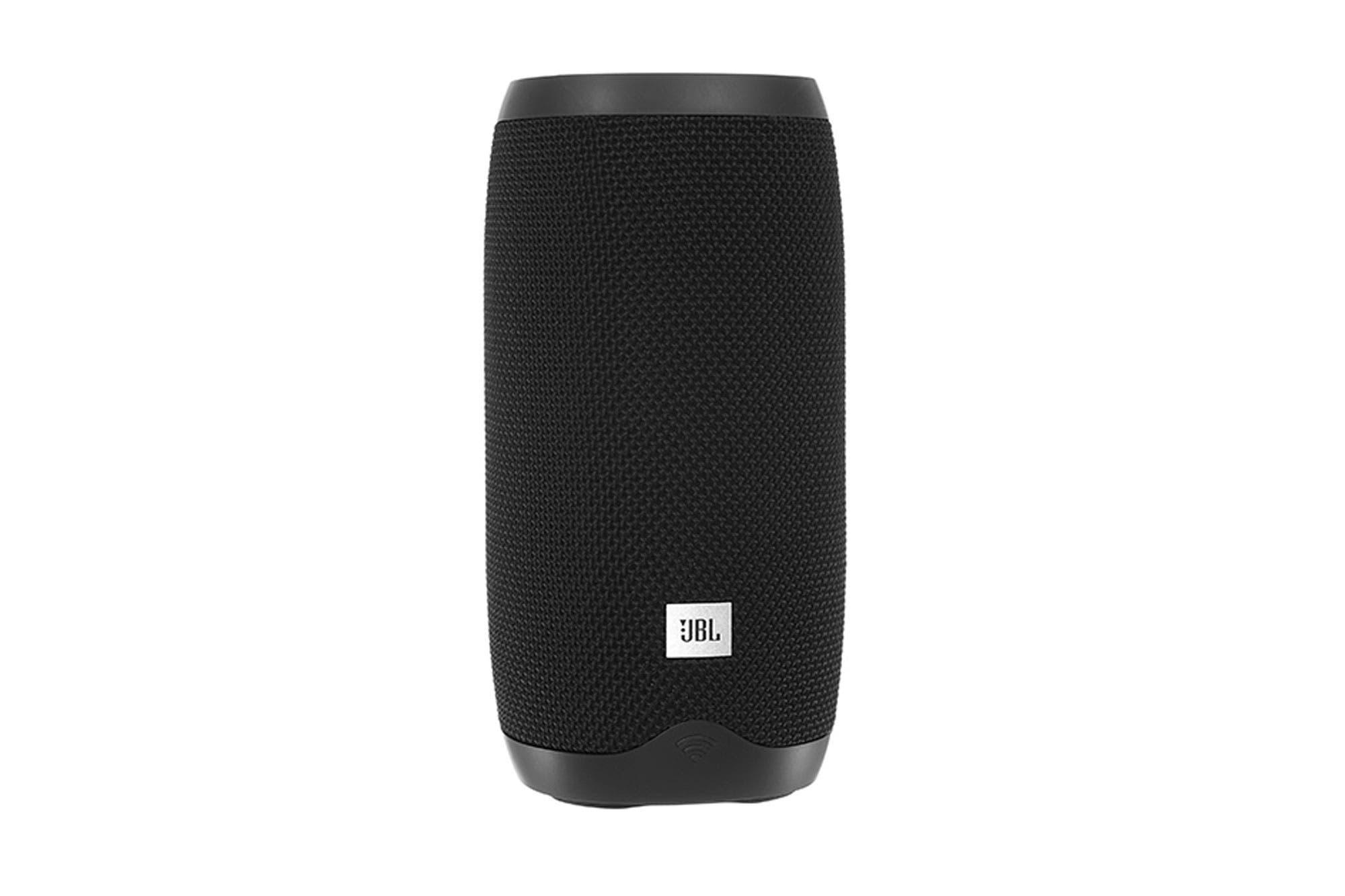 JBL presentó en la Argentina el parlante Bluetooth Link 10 con Google Assistant
