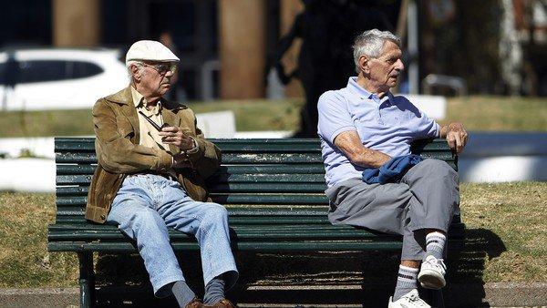 La mitad de los jubilados cobra el haber mínimo