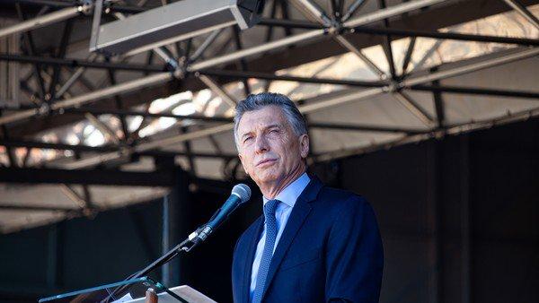 Mauricio Macri arranca este lunes su raid de cierres de campaña con un acto en Rosario
