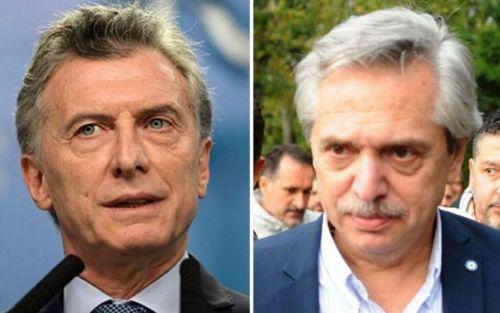 """Alberto Fernández cruzó a Mauricio Macri tras su pedido de apoyo: """"Basta de manipular a la gente"""""""