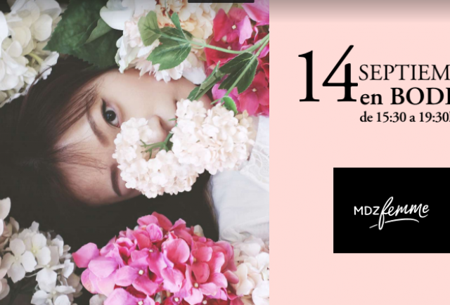 ¿Ya tenés tu entrada para el evento beauty del año: Femme Maison?
