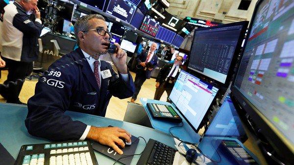 Lunes negro para las acciones argentinas en Wall Street: caen hasta 7,7%