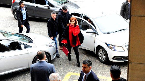 Cristina Kirchner pidió una nueva autorización para viajar a Cuba después de las PASO