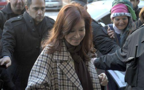 Cristina Kirchner pidió autorización para visitar a Florencia en Cuba tras las elecciones PASO