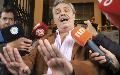 A cinco días de las PASO, el Frente de Todos pide suspender la transmisión del escrutinio provisorio