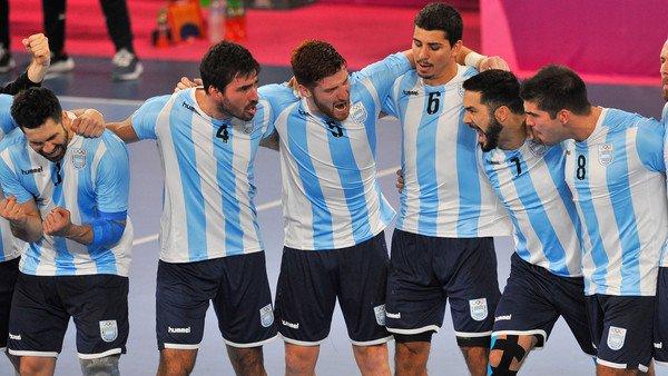 Los deportes colectivos ya le dieron cinco oros a la Argentina en los Juegos Panamericanos