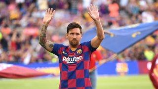 """""""Rata e hijo de…"""": los fuertes insultos y amenazas del nuevo refuerzo del Barcelona contra Messi"""