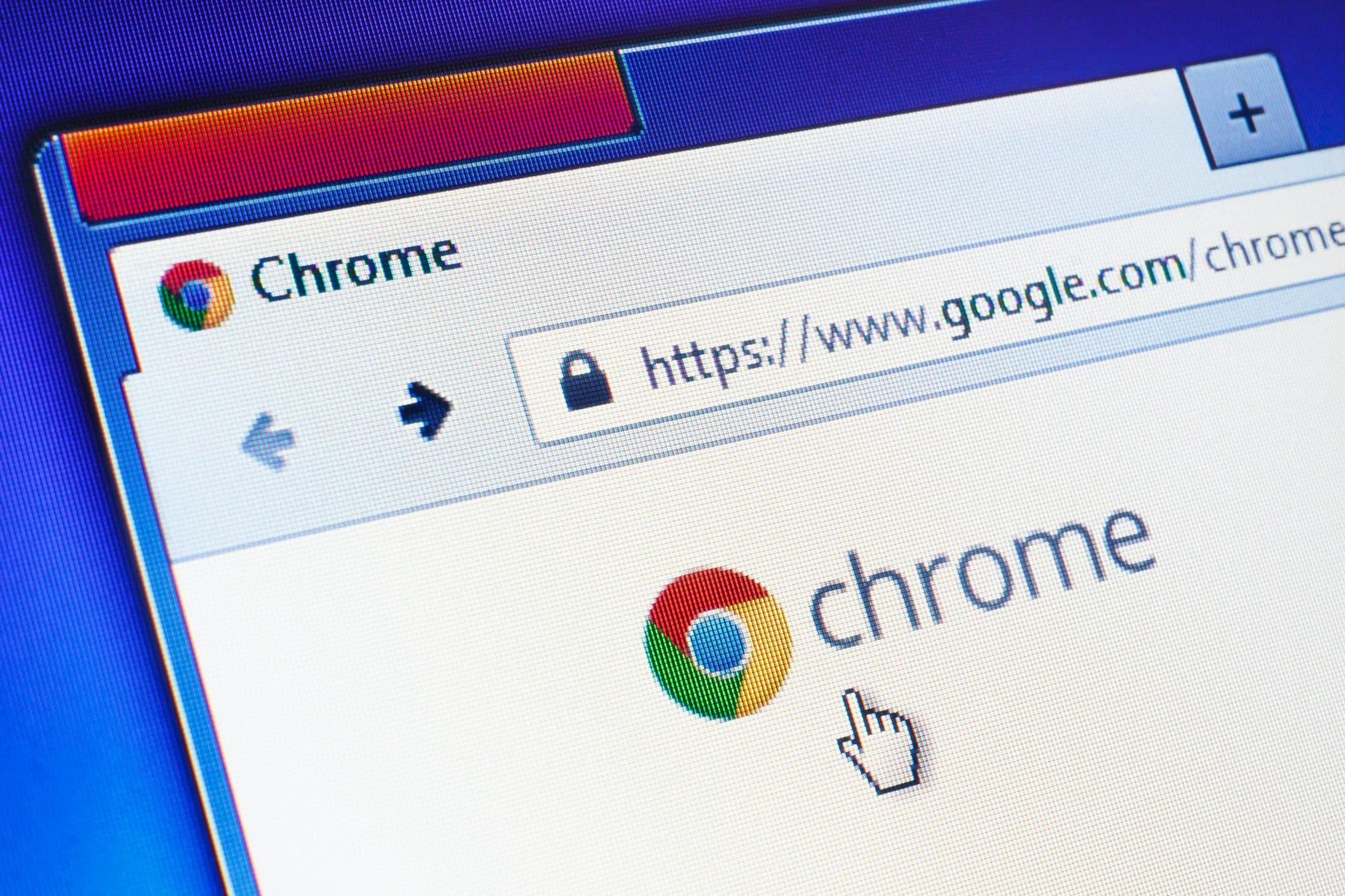 Más de la mitad de las extensiones de Chrome tienen 16 instalaciones o menos