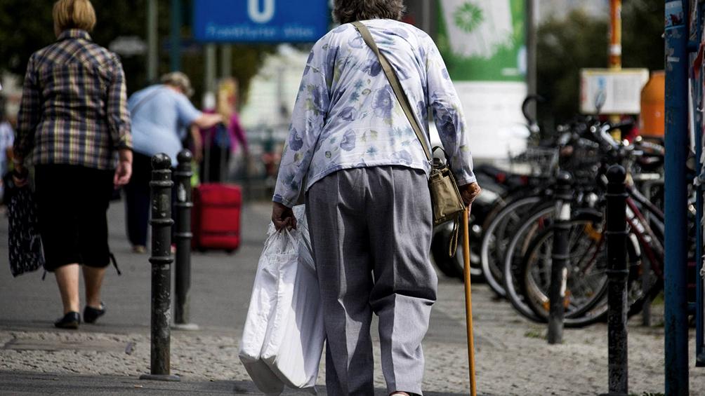 Oficializan el aumento del 12,22% a los jubilados