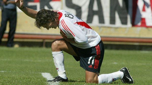 De Marcelo Salas y Alexis Sánchez a Paulo Díaz, los diez chilenos que dejaron su marca en River