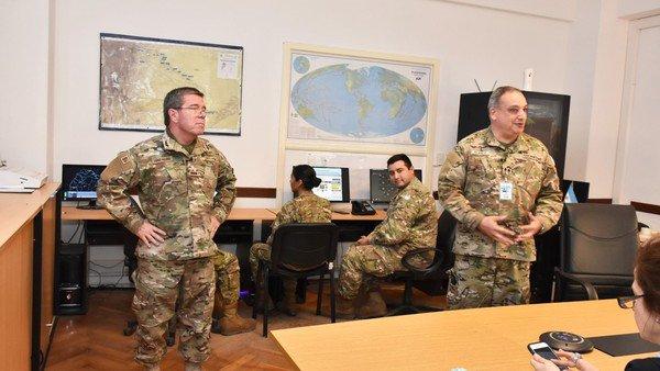 Bajo el mando de un General de Ejército, 90.000 efectivos  controlarán las PASO el domingo