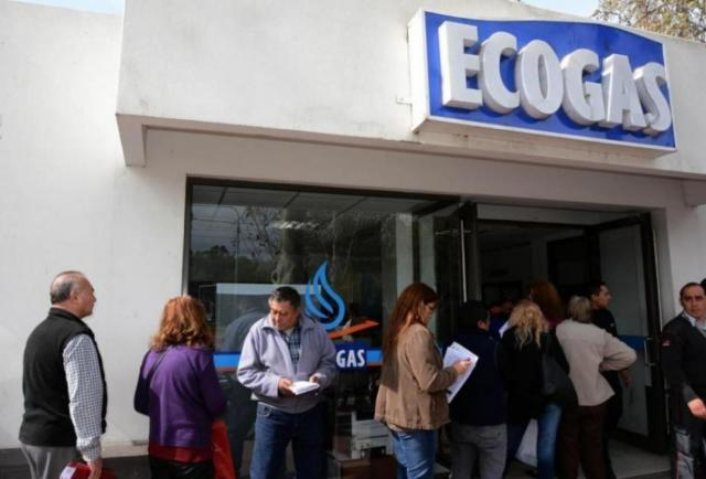 Ecogas ganó $383 millones en los primeros 6 meses del año
