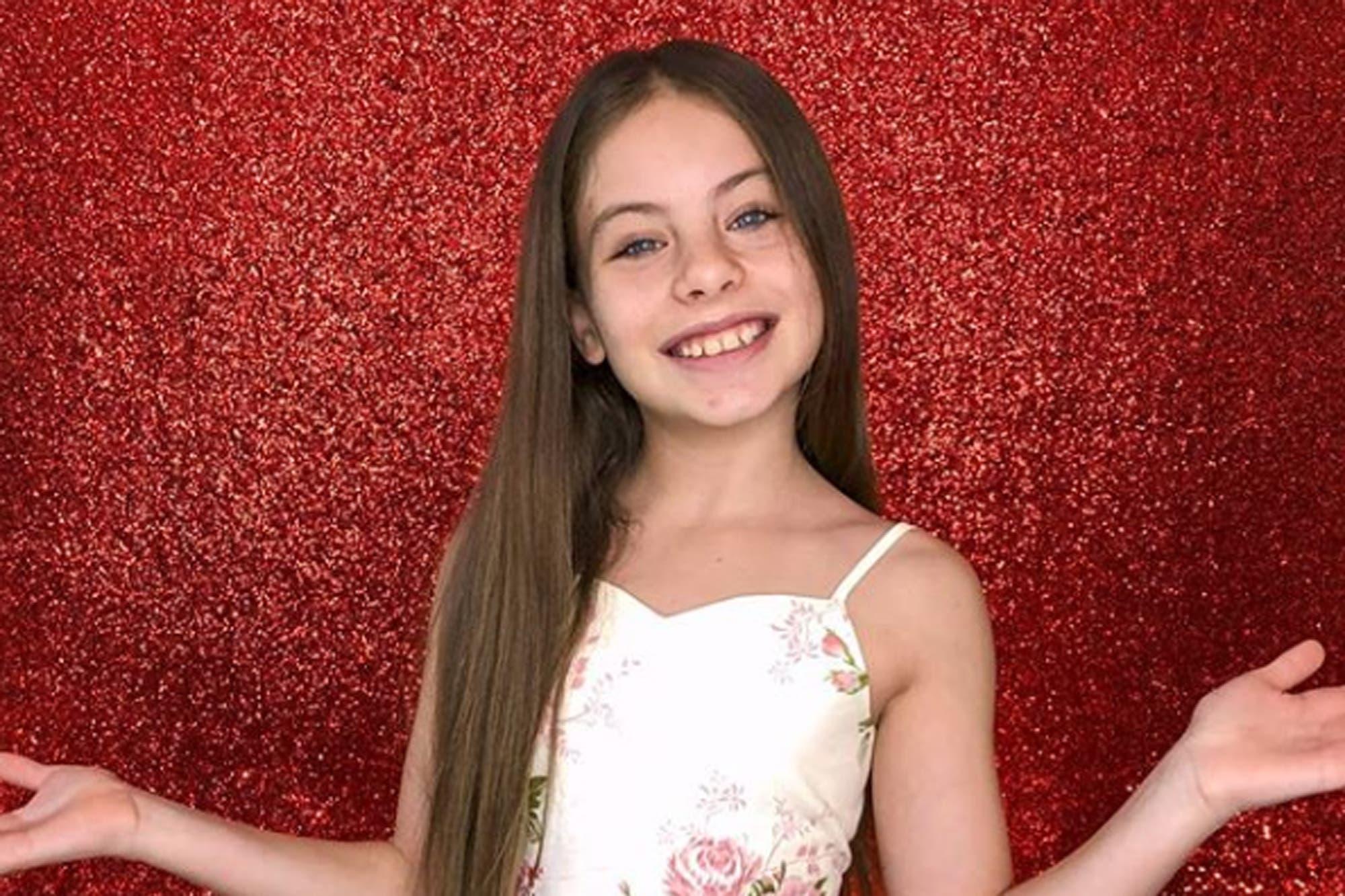 """America's Got Talent: la niña que cantó """"Nessun Dorma"""" volvió a sorprender al jurado"""