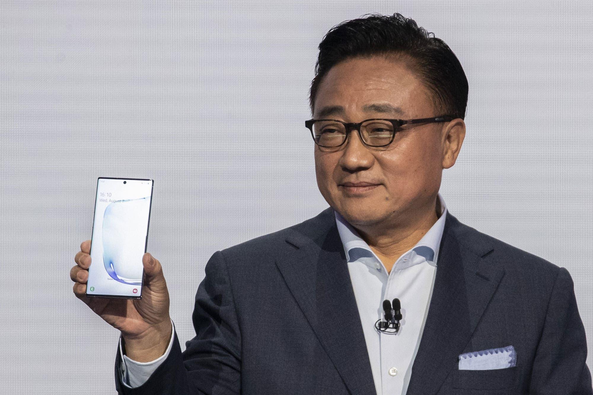 Galaxy Note 10: Samsung divide su smartphone estrella para conquistar