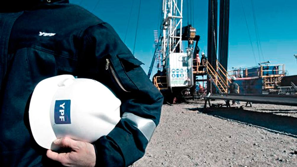 Los ingresos de YPF suben 72% y la producción de shale salta 47%