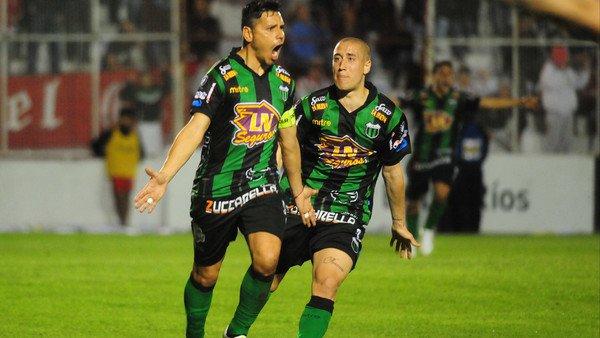 Sorpresa: Christian Gomito Gómez volverá a jugar en Nueva Chicago