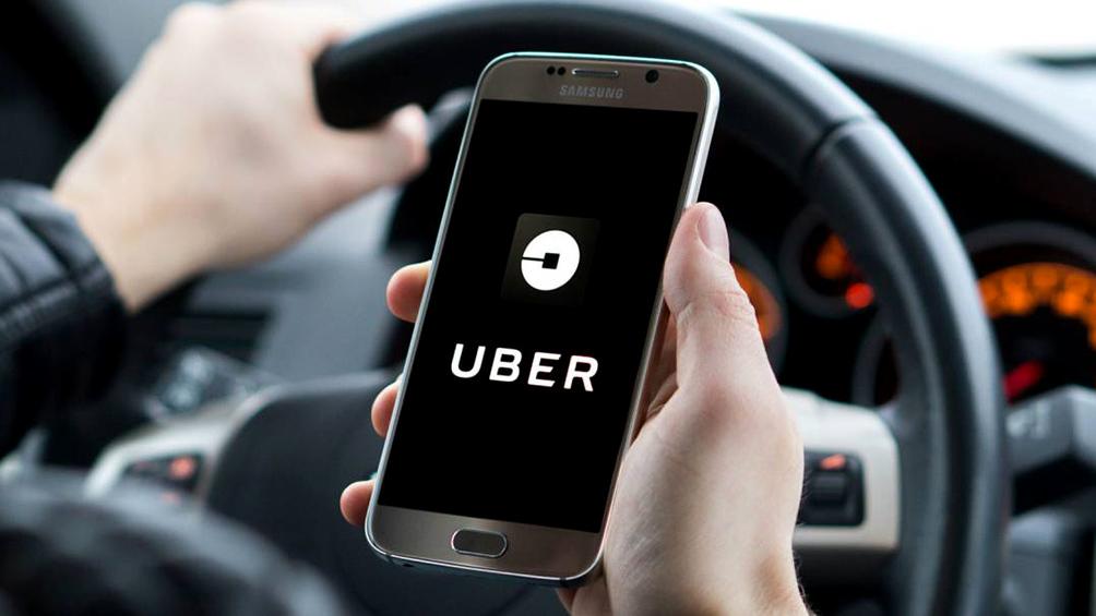 Uber cayó casi 7% en Wall Street por las fuertes pérdidas acumuladas