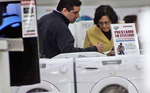 Pese a las cuotas sin interés, el sector de electro no llega a recuperar las ventas