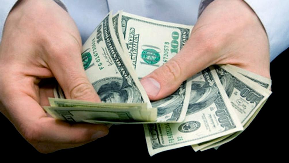 El dólar cotiza a $ 58 en el Banco Nación