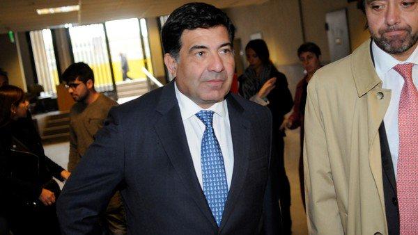 """Revocan el procesamiento a Ricardo Echegaray por """"la ruta del dinero K"""""""