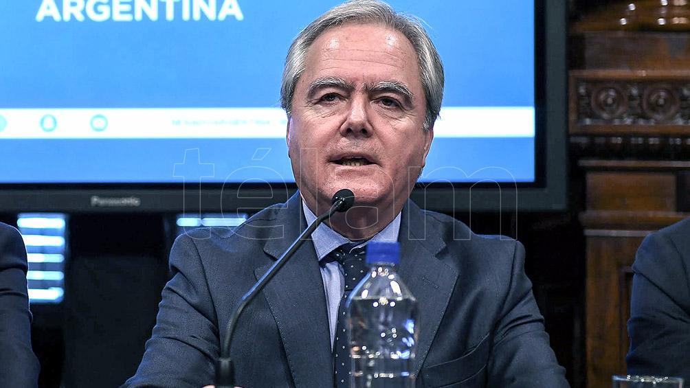 """Pinedo pide """"humildad"""" y """"escuchar"""" a los votantes """"para poder representar"""""""