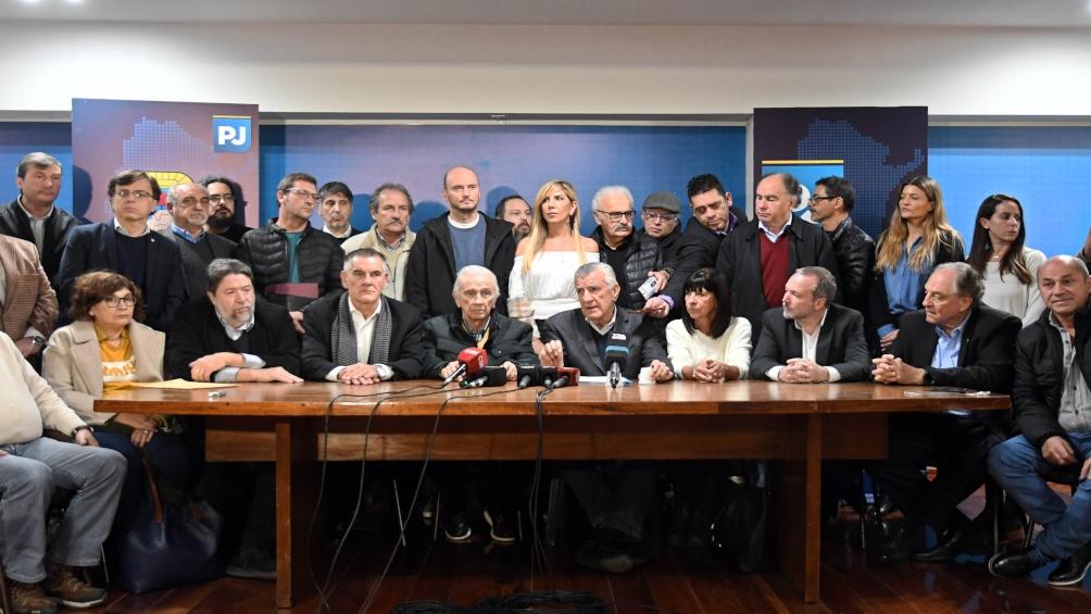 """El Partido Justicialista Nacional pide """"responsabilidad"""" al Gobierno"""