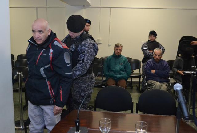 Caso Próvolo: hoy se realizarán las pericias a Gómez y mañana se reanudaría el juicio