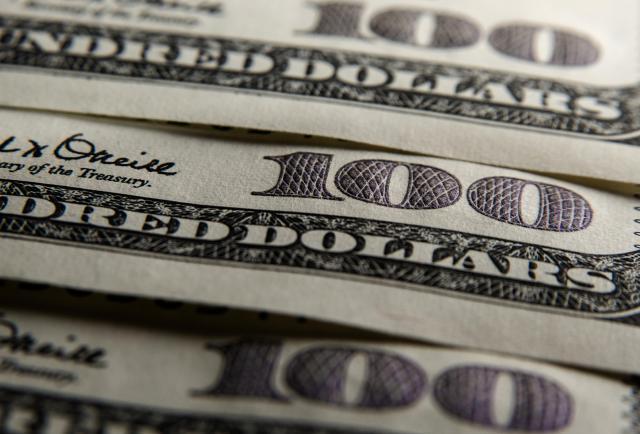 Cotización online: así está el precio del dólar tras el lunes negro