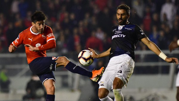 Independiente del Valle vs Independiente: hora, formaciones y cómo verlo en vivo