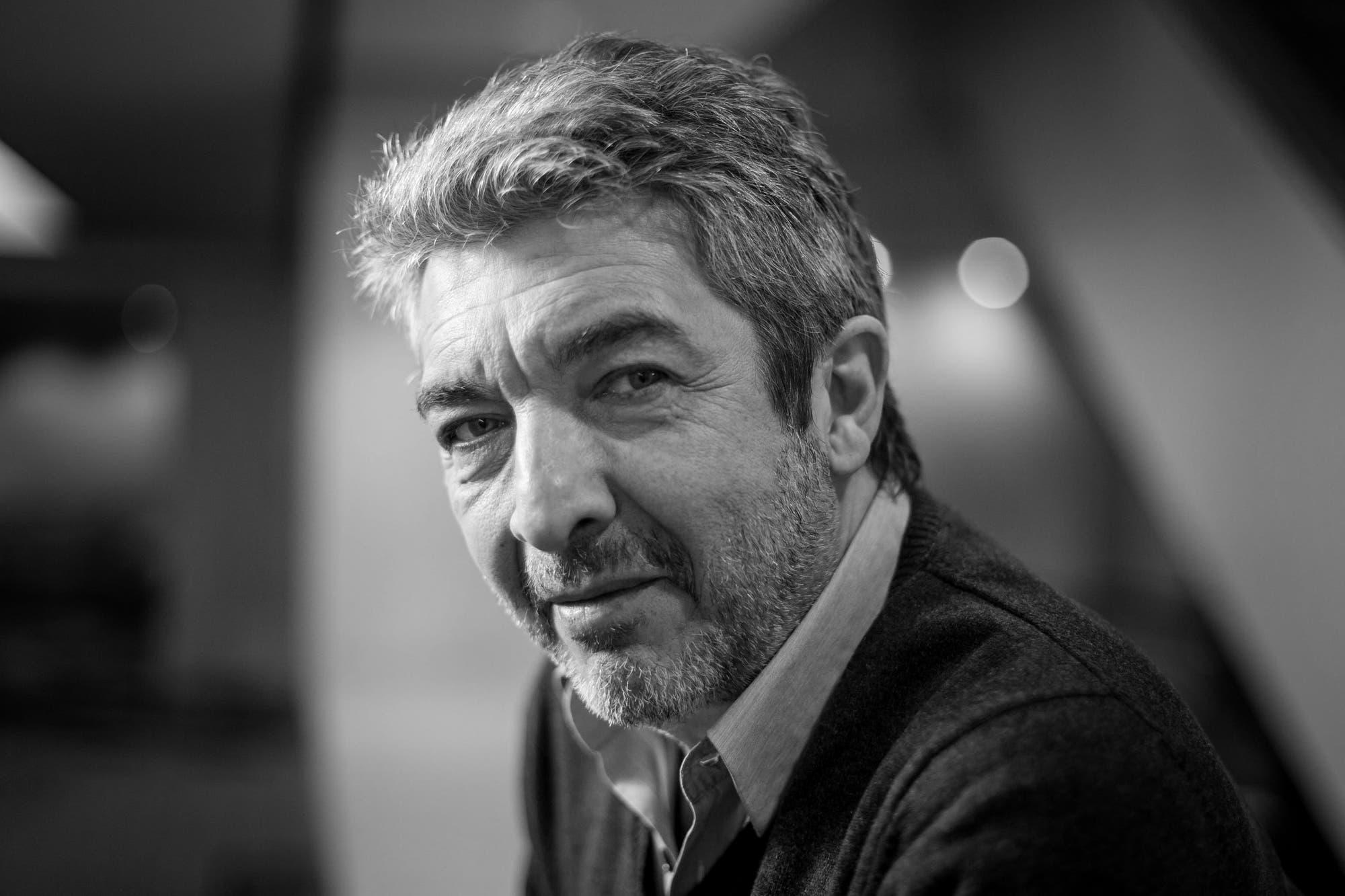 Ricardo Darín habla de 'La odisea de los giles' y cuenta cómo fue trabajar con su hijo