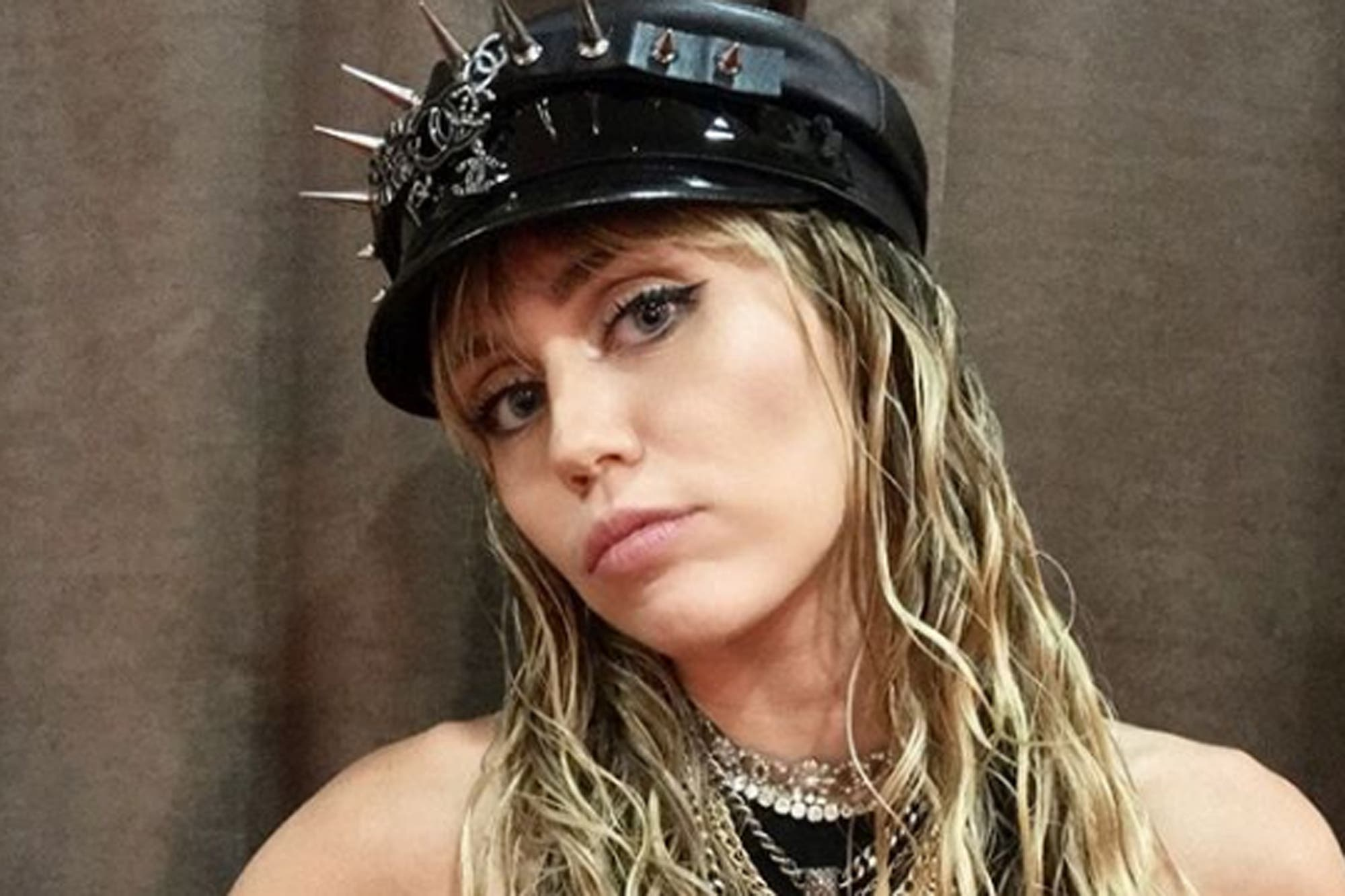"""Miley Cyrus, sobre su separación de Liam Hemsworth: """"No tengo nada que esconder"""""""