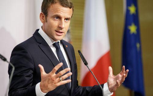 Macron retira apoyo al acuerdo Unión Europea – Mercosur por la conducta de Brasil