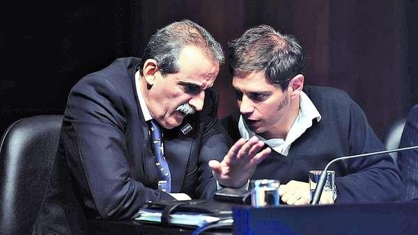 Guillermo Moreno respondió a las críticas de Alberto Fernández y apuntó a Axel Kicillof por el manejo del INDEC
