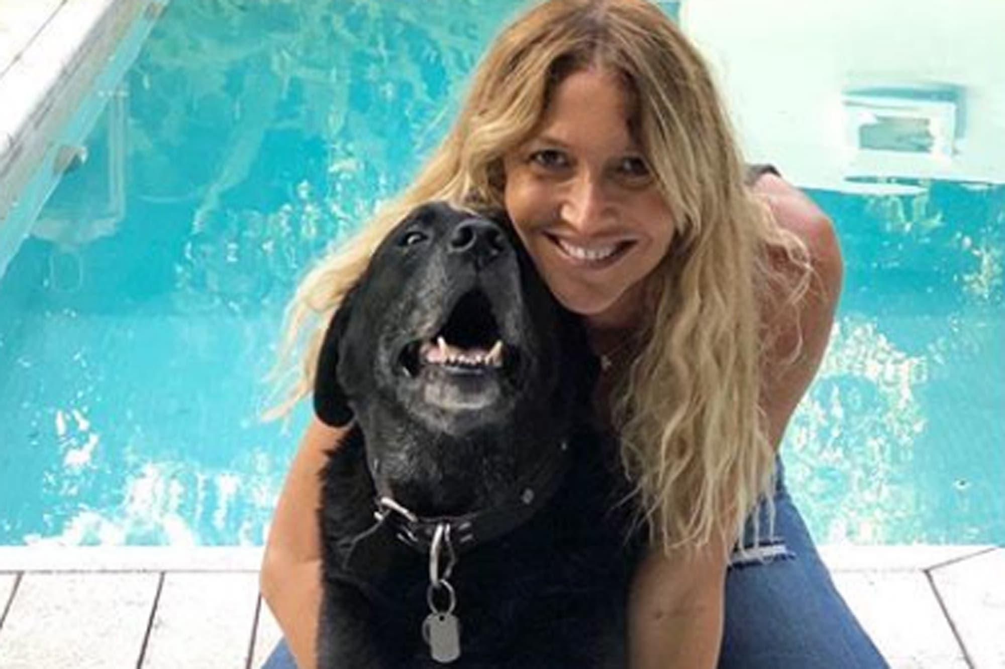 La muerte de Maca Azumendi: la emotiva despedida de Verónica Lozano