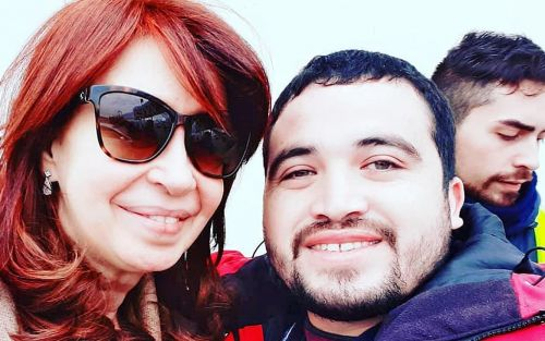 Ministerios y espías, frentes a los que apunta CFK
