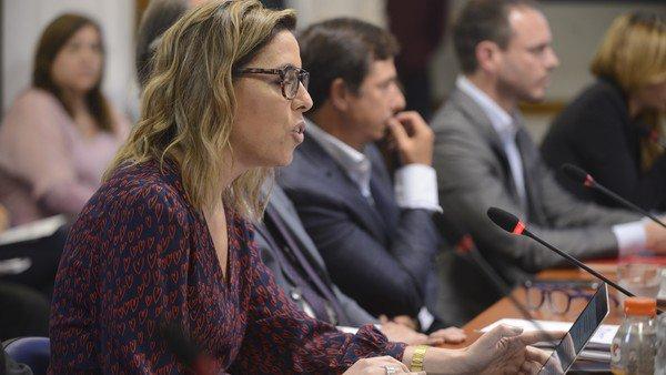 """Laura Alonso: """"Mucha gente está asustada porque detrás de Alberto Fernández están Cristina, Moyano y La Cámpora"""""""