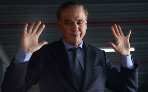 """Pichetto: """"Si llegamos a un escenario de ballottage, es posible revertir las PASO"""""""
