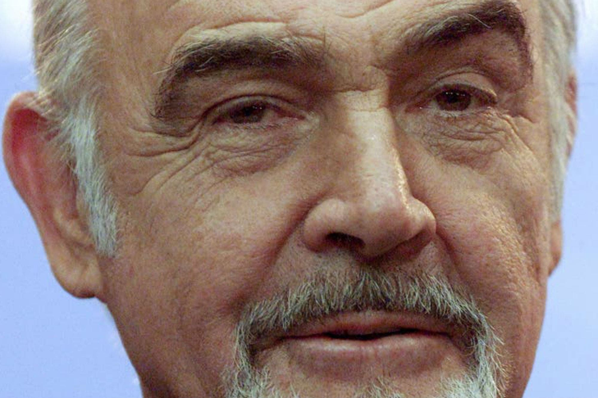 ¿Qué es de la vida de Sean Connery?