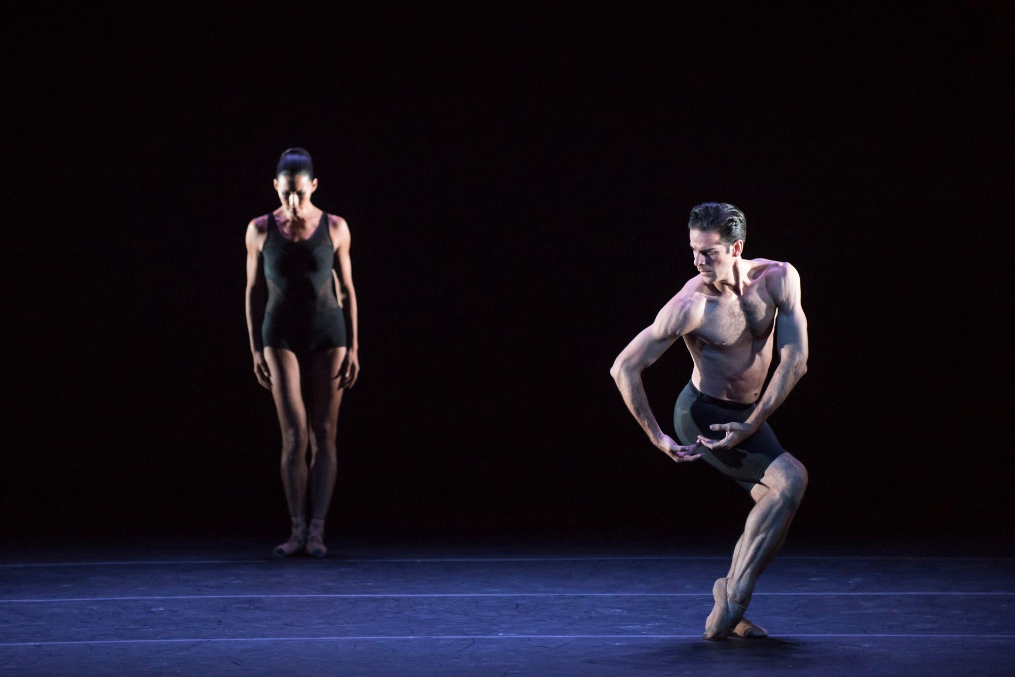 El mundo de la danza se afianza en un escenario del otro lado de Los Andes