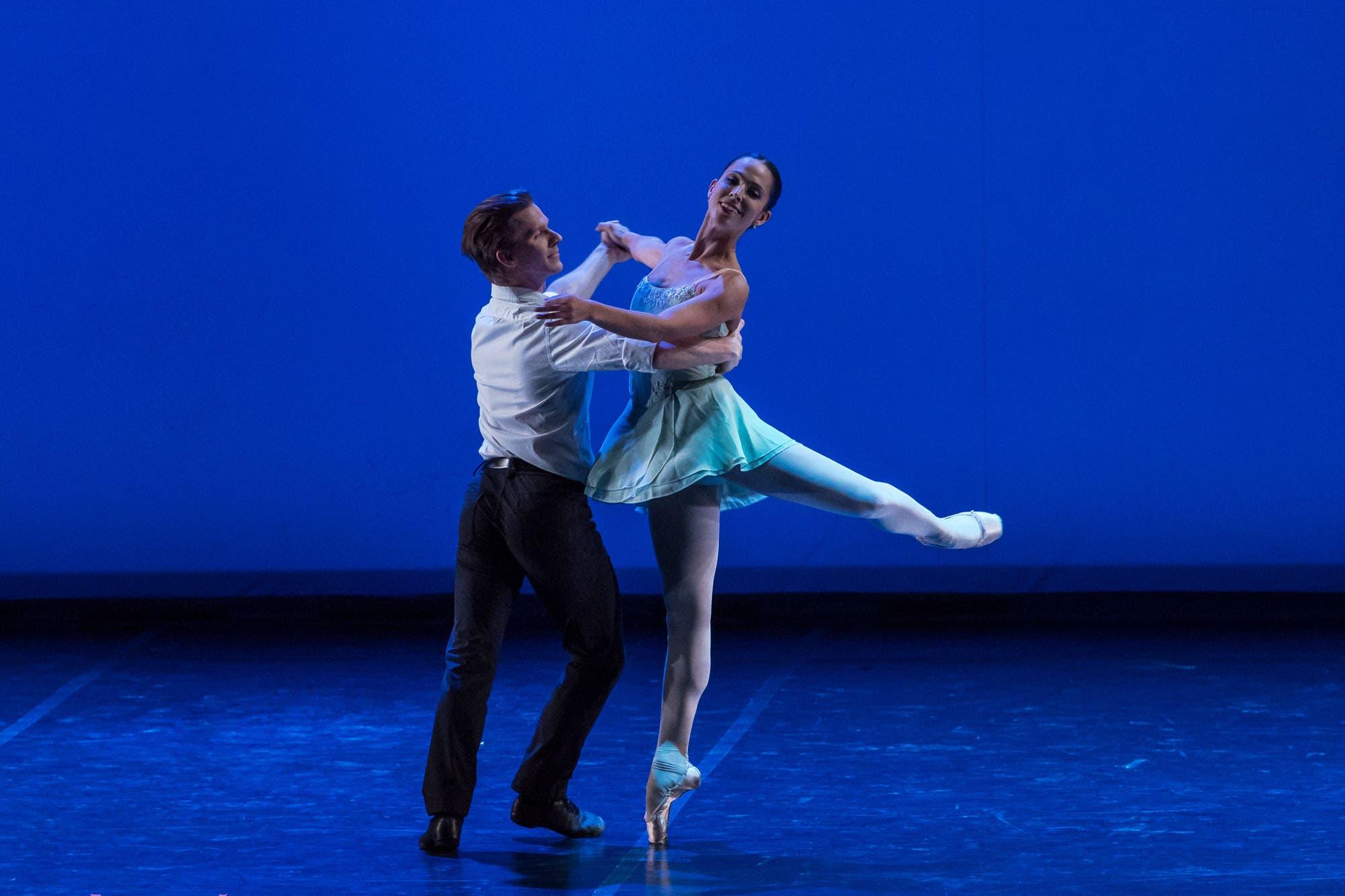 Sin proponérselo, la Gala de Ballet de Buenos Aires reafirmó el #boysdancetoo