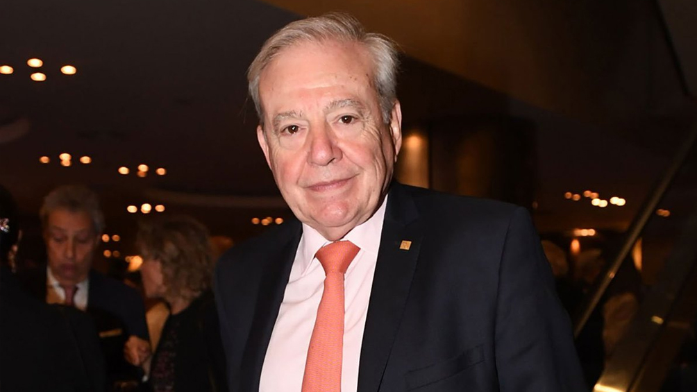 """El trabajo de la CIDH """"sacó a la luz una realidad lacerante"""", afirmó Enríquez"""