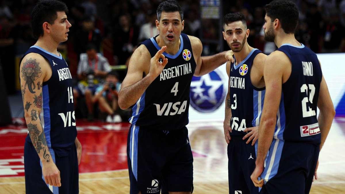 Argentina: buscará poner quinta a fondo