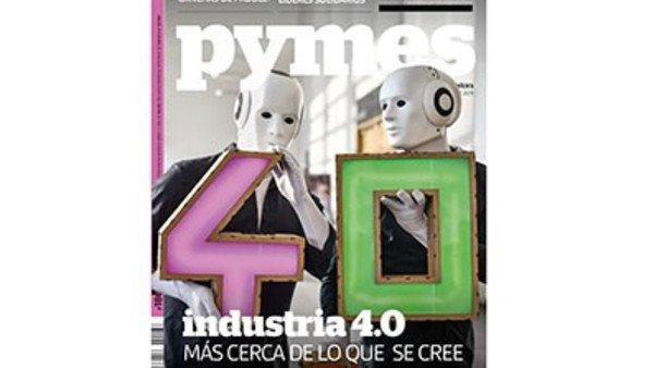 Industria 4.0: herramientas que ya están al alcance de las pymes