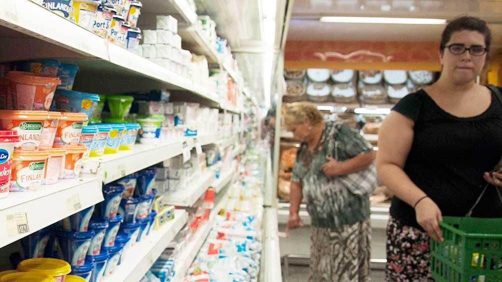 Aseguran que la eliminación del IVA desaceleró la suba de precios en la segunda quincena de agosto