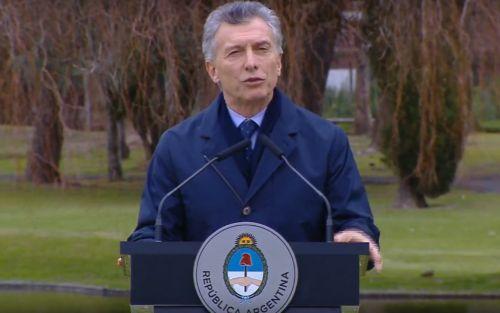 Justicia Legítima denunció ante la CIDH que Macri busca disciplinar jueces