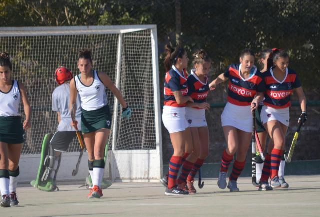 Hockey: Andino, Los Tordos y un cuarto puesto que le sirve a Mendoza